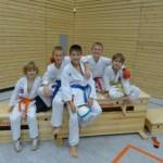 Thüringen-Cup: Erfolgreicher Jahresabschluss für Jenaer Karatekas