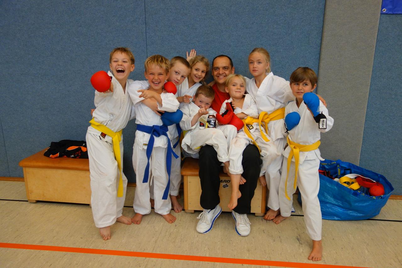 Landesmeisterschaften der Schulen 2014